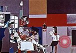 Image of Romare Bearden New York United States USA, 1971, second 12 stock footage video 65675035542