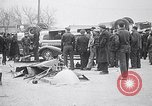 Image of car bus accident Glen View Illinois USA, 1938, second 7 stock footage video 65675035546