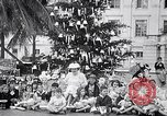 Image of Sam Snead as Santa Claus Coral Gables Florida USA, 1938, second 7 stock footage video 65675035548
