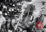 Image of Sam Snead as Santa Claus Coral Gables Florida USA, 1938, second 10 stock footage video 65675035548