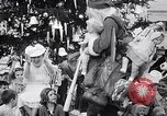 Image of Sam Snead as Santa Claus Coral Gables Florida USA, 1938, second 12 stock footage video 65675035548