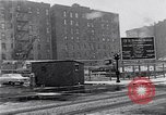 Image of Harlem New York City USA, 1963, second 1 stock footage video 65675035553