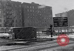 Image of Harlem New York City USA, 1963, second 2 stock footage video 65675035553