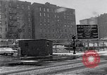 Image of Harlem New York City USA, 1963, second 3 stock footage video 65675035553