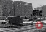 Image of Harlem New York City USA, 1963, second 4 stock footage video 65675035553