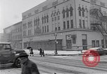 Image of Harlem New York City USA, 1963, second 4 stock footage video 65675035554