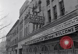 Image of Harlem New York City USA, 1963, second 10 stock footage video 65675035554