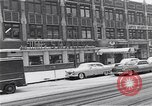 Image of Harlem New York City USA, 1963, second 1 stock footage video 65675035555