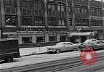 Image of Harlem New York City USA, 1963, second 2 stock footage video 65675035555