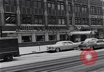 Image of Harlem New York City USA, 1963, second 3 stock footage video 65675035555