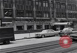 Image of Harlem New York City USA, 1963, second 4 stock footage video 65675035555