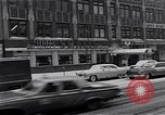 Image of Harlem New York City USA, 1963, second 5 stock footage video 65675035555