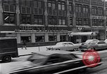 Image of Harlem New York City USA, 1963, second 7 stock footage video 65675035555