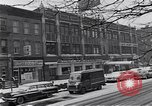Image of Harlem New York City USA, 1963, second 8 stock footage video 65675035555