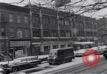 Image of Harlem New York City USA, 1963, second 9 stock footage video 65675035555