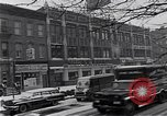 Image of Harlem New York City USA, 1963, second 10 stock footage video 65675035555