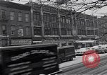 Image of Harlem New York City USA, 1963, second 11 stock footage video 65675035555