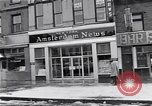 Image of Harlem New York City USA, 1963, second 1 stock footage video 65675035559