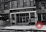 Image of Harlem New York City USA, 1963, second 2 stock footage video 65675035559