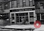 Image of Harlem New York City USA, 1963, second 3 stock footage video 65675035559