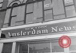 Image of Harlem New York City USA, 1963, second 7 stock footage video 65675035559
