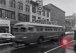 Image of Harlem scenes New York City USA, 1964, second 1 stock footage video 65675035560