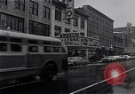 Image of Harlem scenes New York City USA, 1964, second 2 stock footage video 65675035560