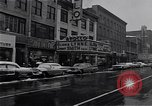 Image of Harlem scenes New York City USA, 1964, second 3 stock footage video 65675035560