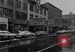 Image of Harlem scenes New York City USA, 1964, second 4 stock footage video 65675035560