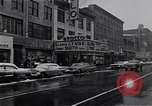Image of Harlem scenes New York City USA, 1964, second 5 stock footage video 65675035560
