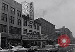Image of Harlem scenes New York City USA, 1964, second 6 stock footage video 65675035560