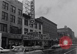 Image of Harlem scenes New York City USA, 1964, second 7 stock footage video 65675035560