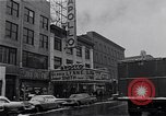 Image of Harlem scenes New York City USA, 1964, second 10 stock footage video 65675035560