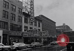 Image of Harlem scenes New York City USA, 1964, second 11 stock footage video 65675035560