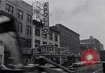 Image of Harlem scenes New York City USA, 1964, second 12 stock footage video 65675035560