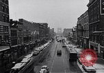 Image of Harlem New York City USA, 1969, second 4 stock footage video 65675035561