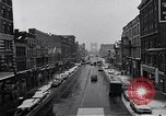 Image of Harlem New York City USA, 1969, second 5 stock footage video 65675035561