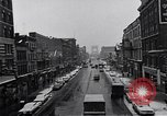 Image of Harlem New York City USA, 1969, second 6 stock footage video 65675035561