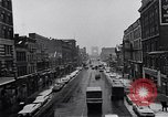 Image of Harlem New York City USA, 1969, second 7 stock footage video 65675035561