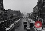 Image of Harlem New York City USA, 1969, second 8 stock footage video 65675035561