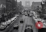 Image of Harlem New York City USA, 1969, second 9 stock footage video 65675035561