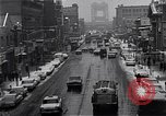 Image of Harlem New York City USA, 1969, second 10 stock footage video 65675035561