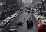 Image of Harlem New York City USA, 1969, second 11 stock footage video 65675035561
