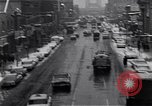 Image of Harlem New York City USA, 1969, second 12 stock footage video 65675035561