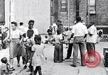 Image of Harlem Day Camp Harlem New York City USA, 1960, second 4 stock footage video 65675035583