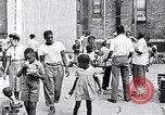 Image of Harlem Day Camp Harlem New York City USA, 1960, second 5 stock footage video 65675035583
