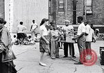 Image of Harlem Day Camp Harlem New York City USA, 1960, second 7 stock footage video 65675035583