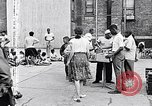 Image of Harlem Day Camp Harlem New York City USA, 1960, second 8 stock footage video 65675035583
