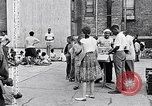 Image of Harlem Day Camp Harlem New York City USA, 1960, second 9 stock footage video 65675035583