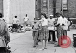 Image of Harlem Day Camp Harlem New York City USA, 1960, second 10 stock footage video 65675035583